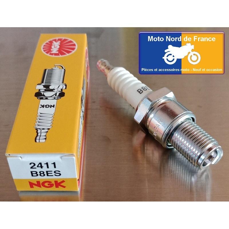 Spark plug NGK type B8ES