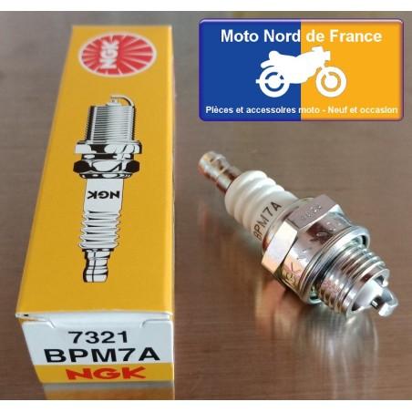 Spark plug NGK type BPM7A