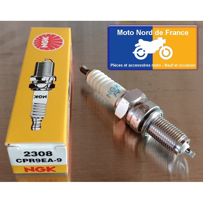 Spark plug NGK type CPR9EA-9