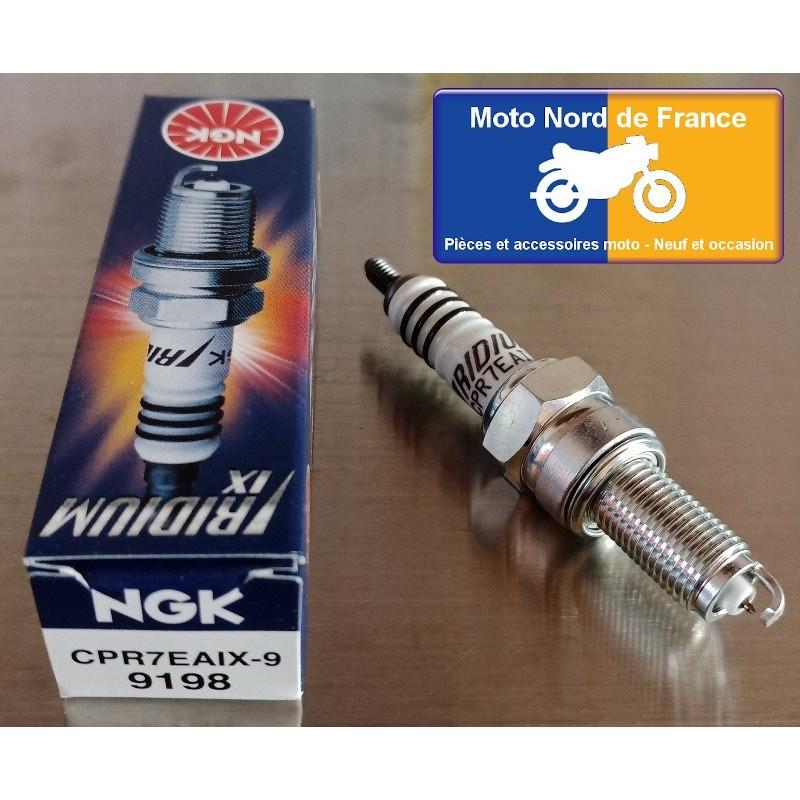Spark plug NGK type CPR7EAIX-9