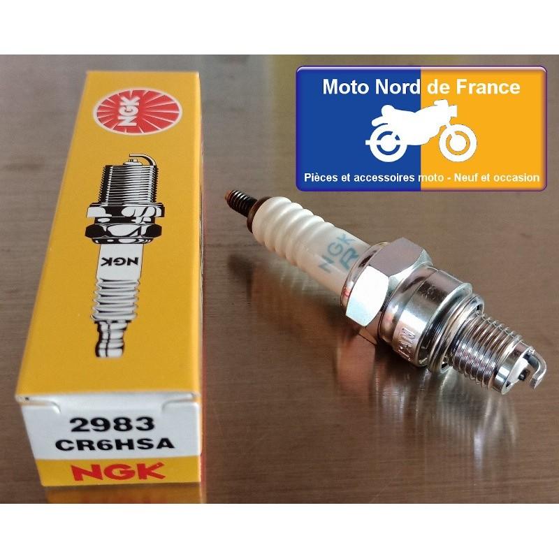 Spark plug NGK type CR6HSA