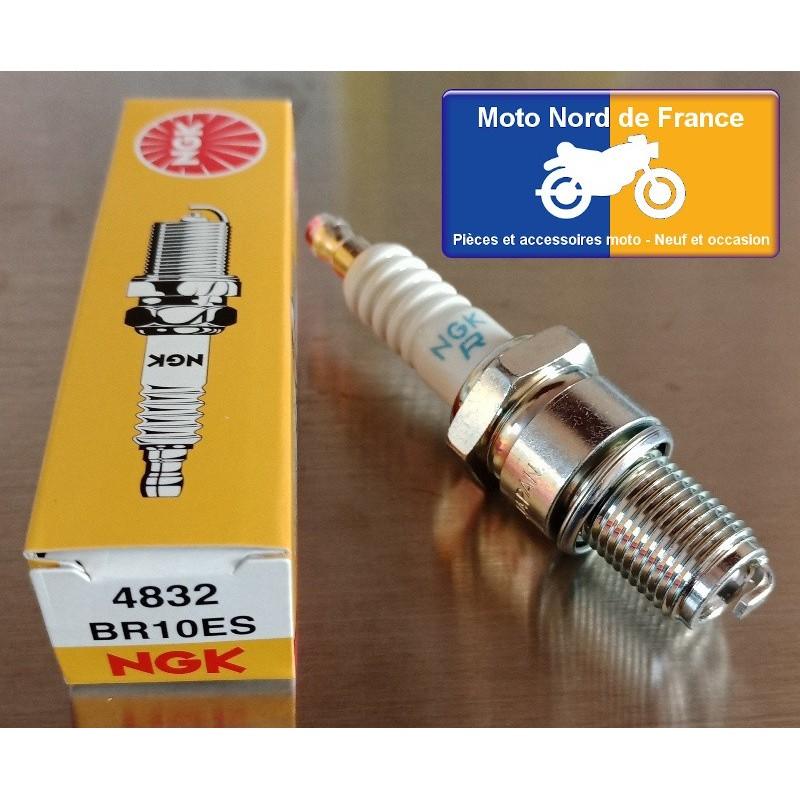 Spark plug NGK type BR10ES