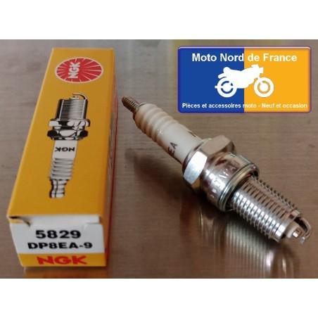 Spark plug NGK type DP8EA-9