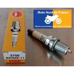 Spark plug NGK type BKR6E-11