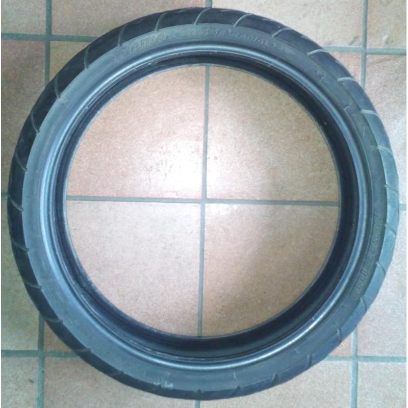 Pneu Bridgestone Battlax BT56F 120x60 R17