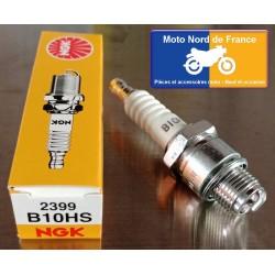 Spark plug NGK type B10HS