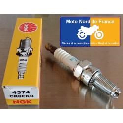 Spark plug NGK type CR8EKB