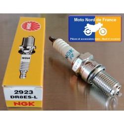 Spark plug NGK type DR8ES-L