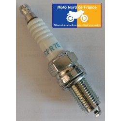 Spark plug NGK type DCPR7E