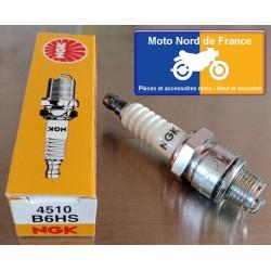 Spark plug NGK type B6HS