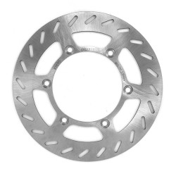 Front round brake disc for Yamaha 200 WR 1992-1997