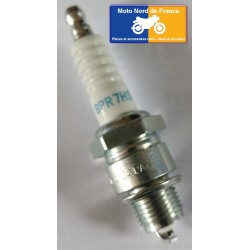 Spark plug NGK type BPR7HS