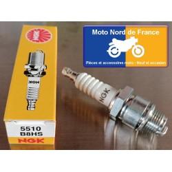 Spark plug NGK type B8HS