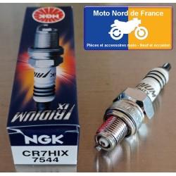 Spark plug NGK type CR7HIX