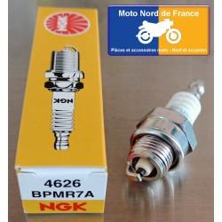 Spark plug NGK type BPMR7A