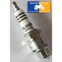 Spark plug NGK type BR8HIX