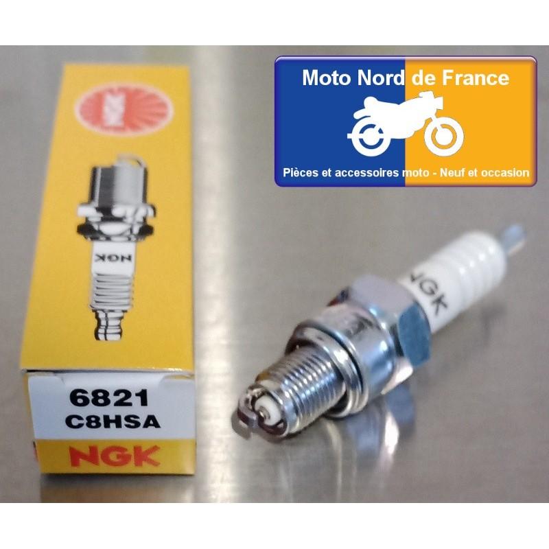 Spark plug NGK type C8HSA