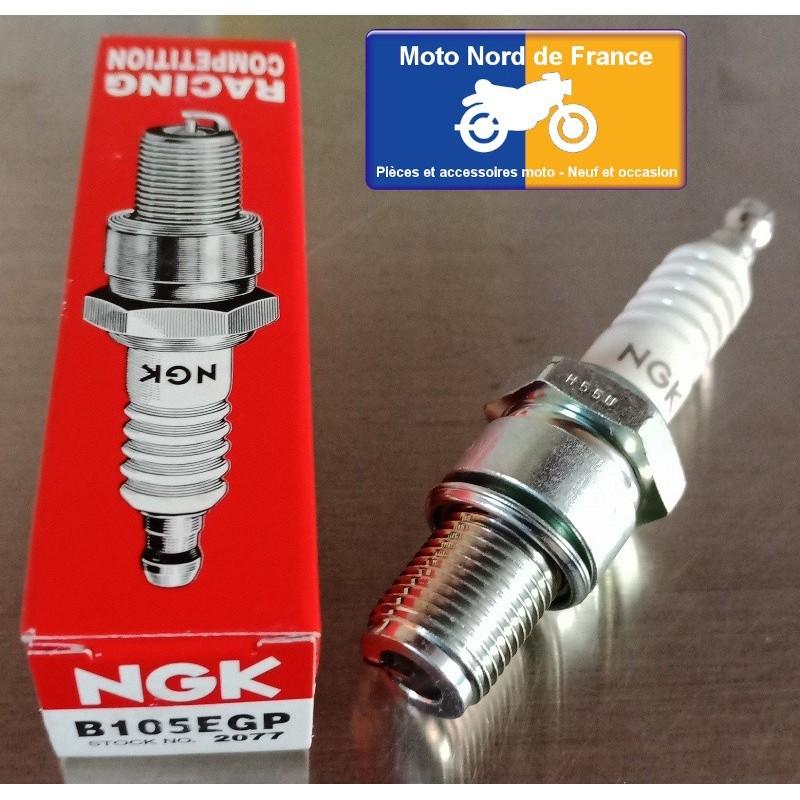 Spark plug NGK racing type B105EGP