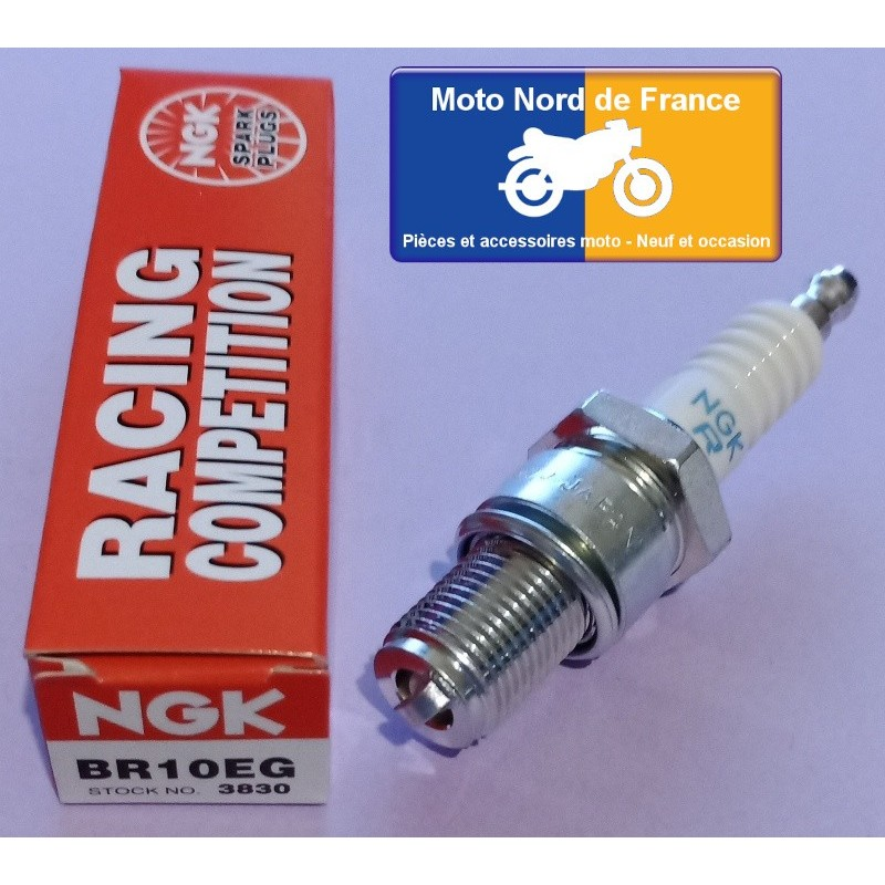 Spark plug NGK racing type BR10EG