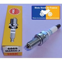 Spark plug NGK type MAR9A-J