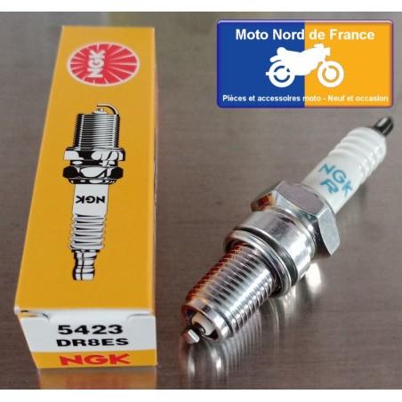 Spark plug NGK type DR8ES