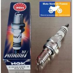 Spark plug NGK iridium type CR9EHIX-9