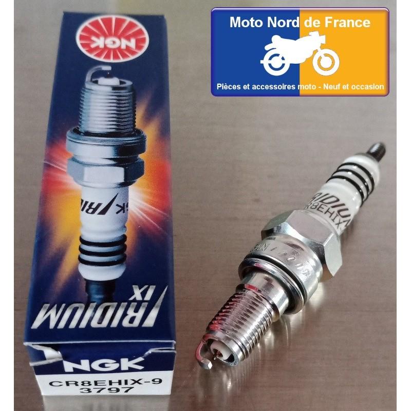 Spark plug NGK iridium type CR8EHIX-9