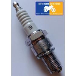Spark plug NGK racing type R4118S-9