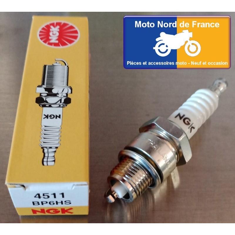 Spark plug NGK type BP6HS