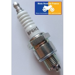 Bougie NGK type BP6HS