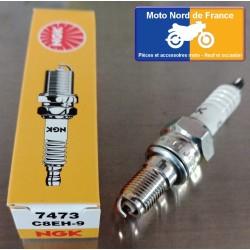 Spark plug NGK type C8EH-9