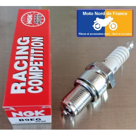 Spark plug NGK racing type B9EG (3530)