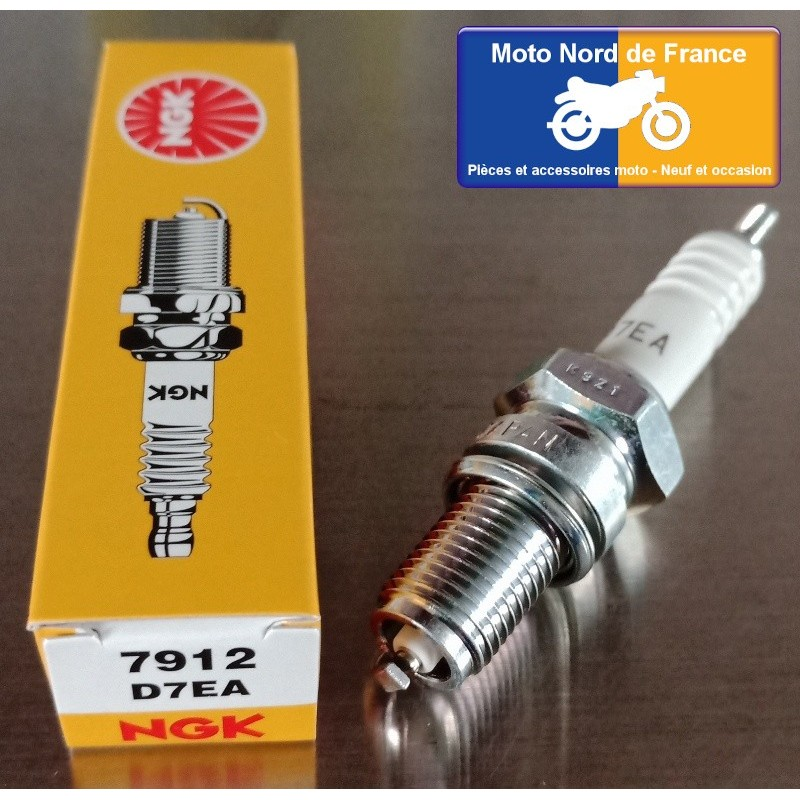 Spark plug NGK type D7EA (7912)