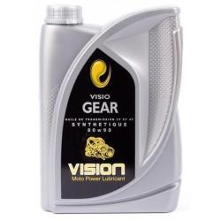 Gearbox / bridge oil 80w90 synthetic 1 Liter