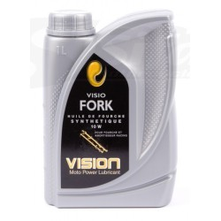 Fork or shock oil 10w 1 Liter