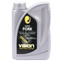 Fork or shock oil 20w 1 Liter