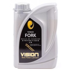 Fork or shock oil 5w 1 Liter