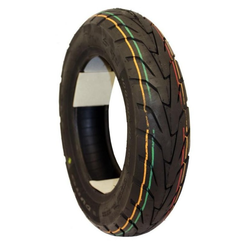 Scooter tire Duro 100/90x10""