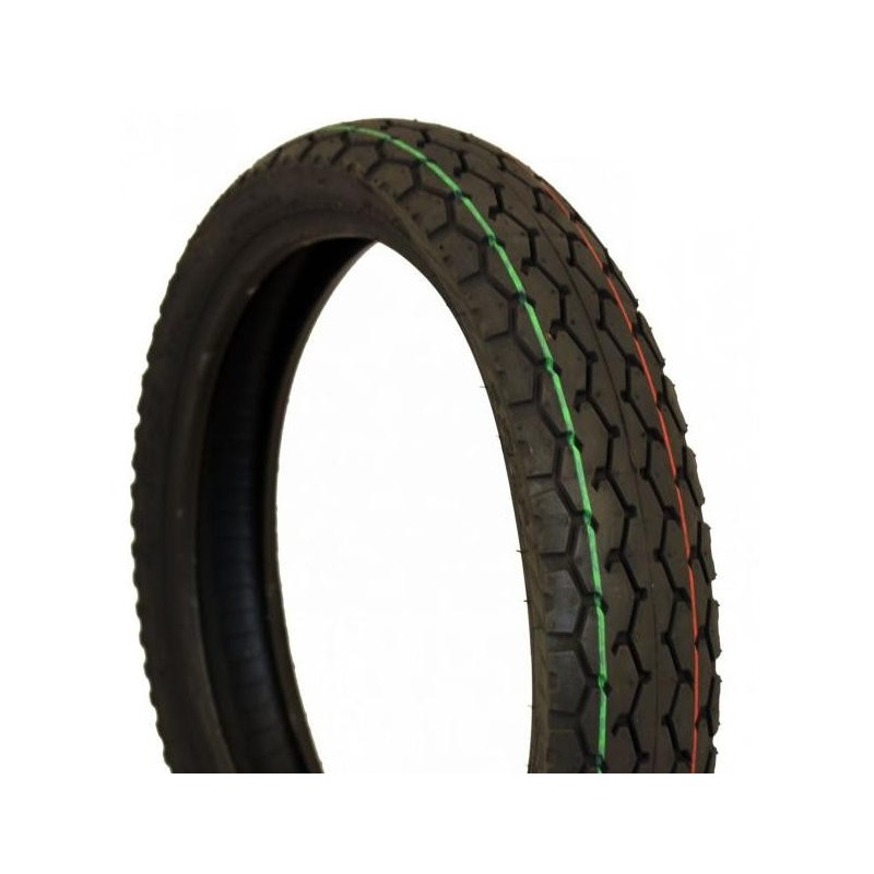 Scooter tire Duro 90/80x16""