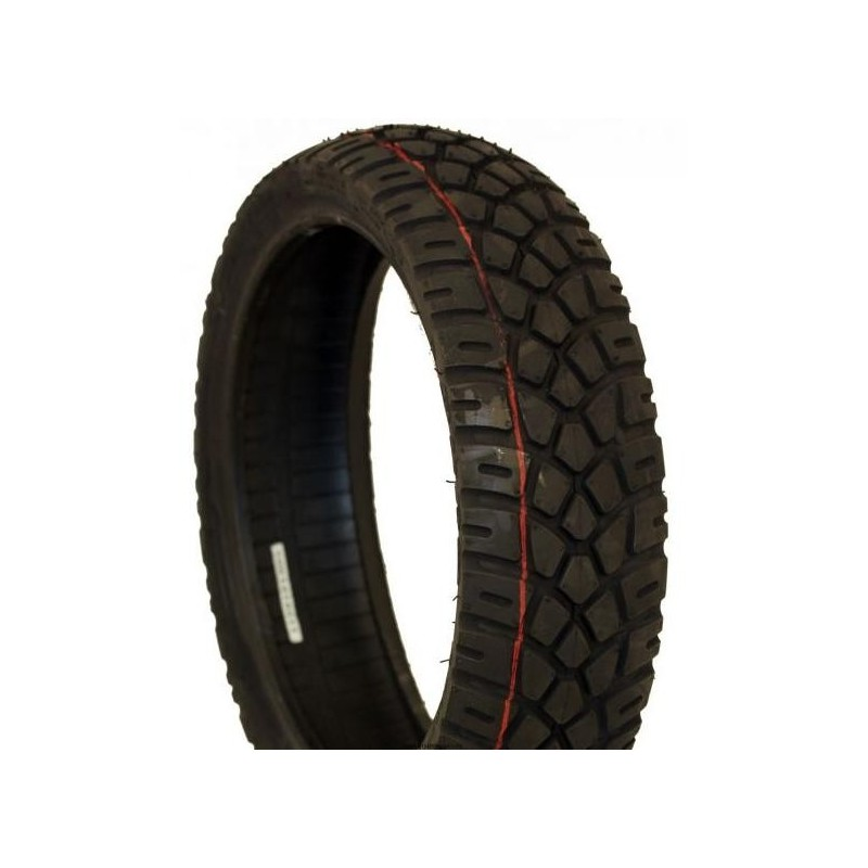 Scooter tire Kyoto 100/60x12""