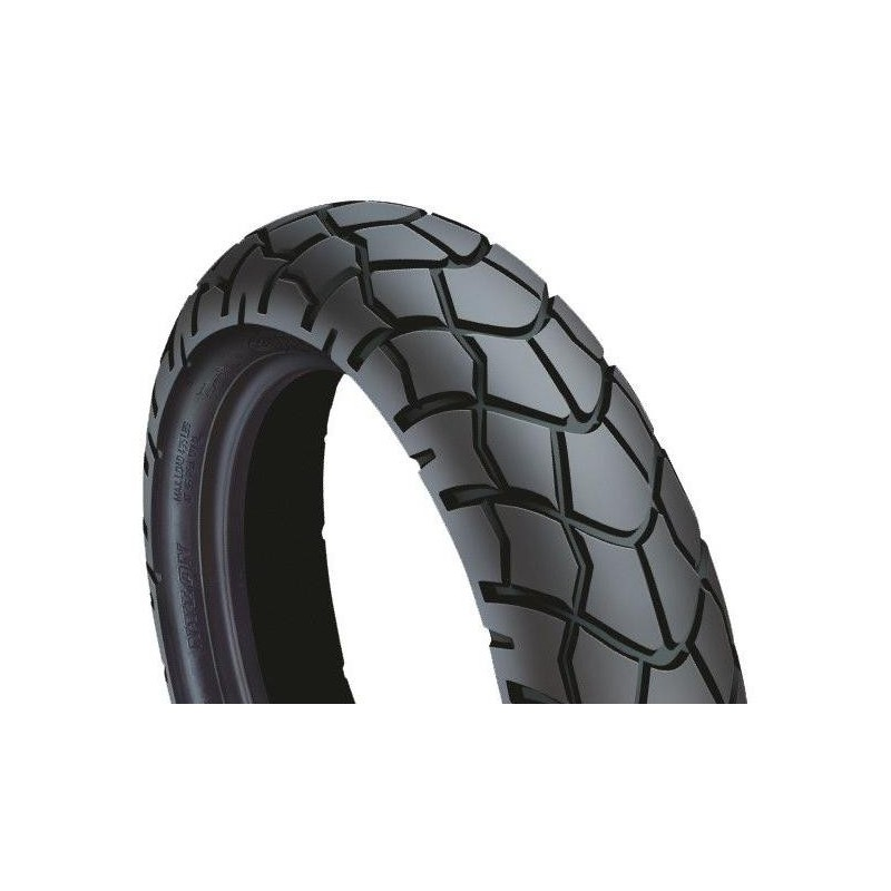 Scooter tire Quick 120/90x10""