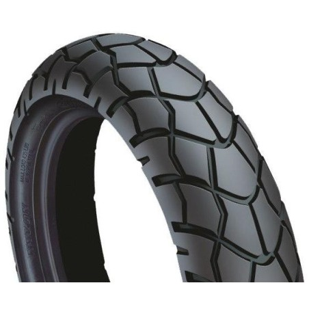 "Scooter tire Quick 120/70x10"" QC1270P"