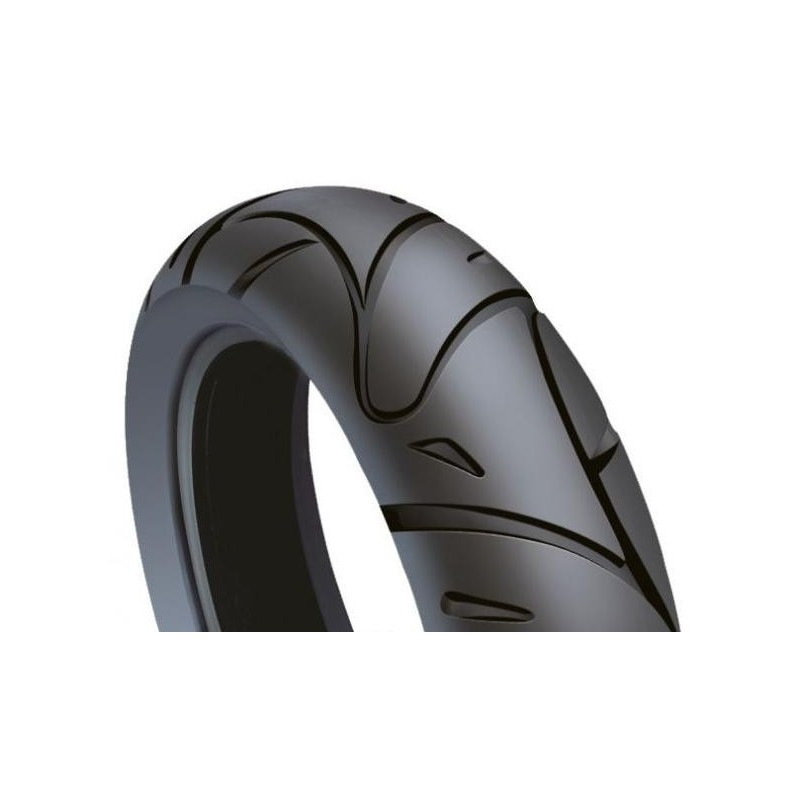 "Scooter tire Quick 130/60x13"" QC136S"