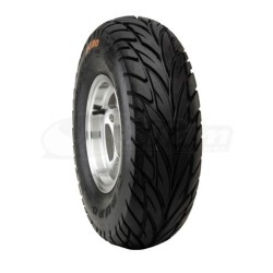 """Quad tire Duro 22/7x10"""" KT227102Q"""