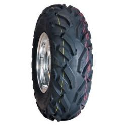 """Quad tire Duro 22/7x10"""" KT227101Q"""