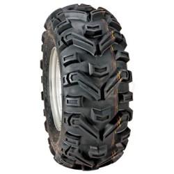 """Quad tire Duro 25/8x12"""" KT25812Q"""