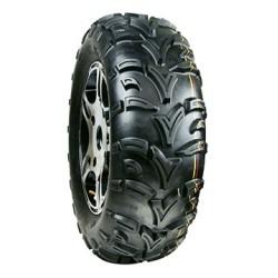 """Quad tire Duro 25/8x12"""" KT258123Q"""