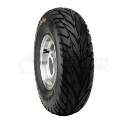 """Quad tire Duro 25/8x12"""" KT258122Q"""