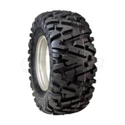 """Quad tire Duro 25/8x12"""" KT258121Q"""