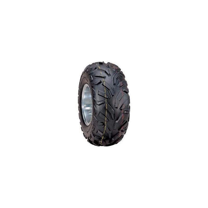 """Quad tire Duro 25/8x12"""" KT2581213Q"""